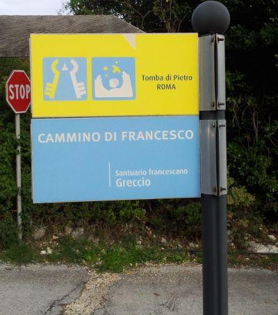 Cammino S. Francesco