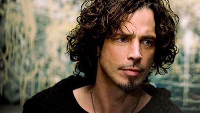 Chris Cornell concert in Rome