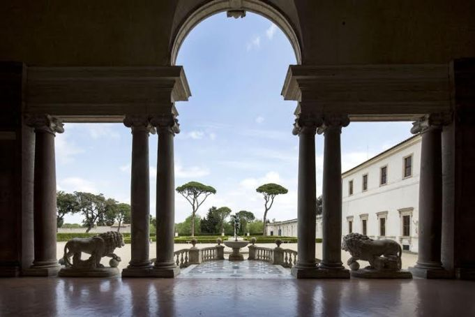 French Academy in Rome – Villa Medici celebrates 350 years