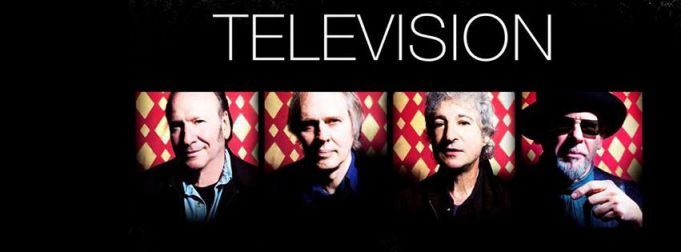 Television concert in Rome