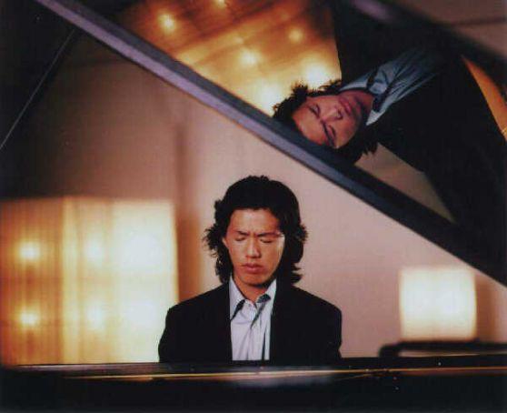 Yundi Li at Istituzione Universitario dei Concerti
