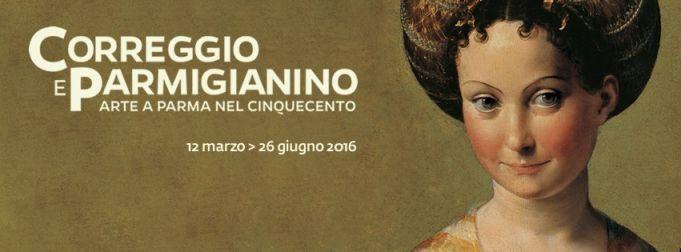 Correggio and Parmigianino: Art in Parma in the 16th century