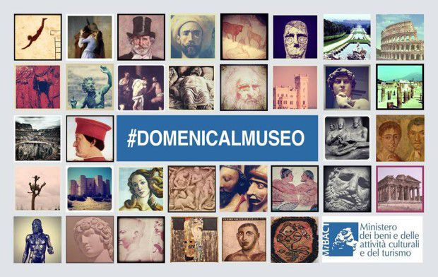 Rome museums free to residents on first Sunday each month