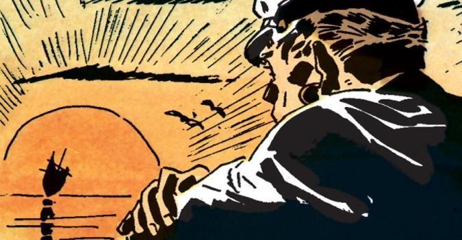 Fumetto italiano: Cinquant'anni di romanzi disegnati