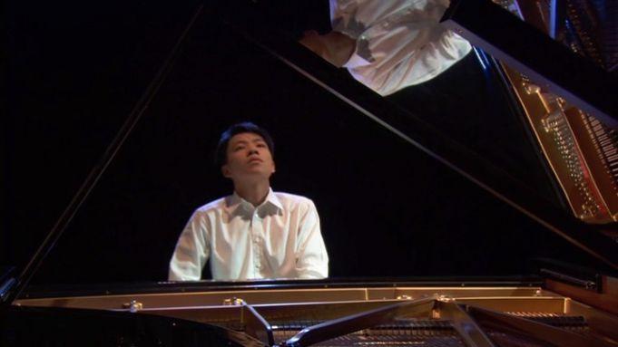 Accademia S. Cecilia to perform four Beethoven sonatas