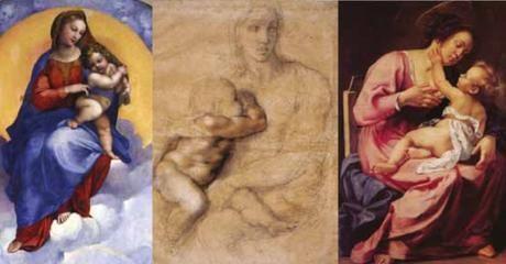 Partorire con l'Arte ovvero l'Arte di Partorire