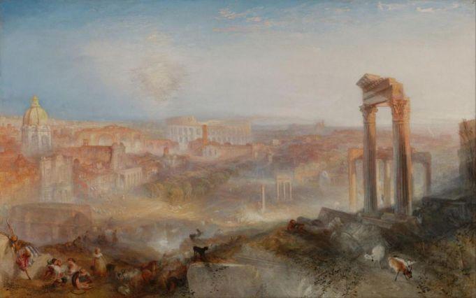 Campidoglio: Mito, memoria, archeologia