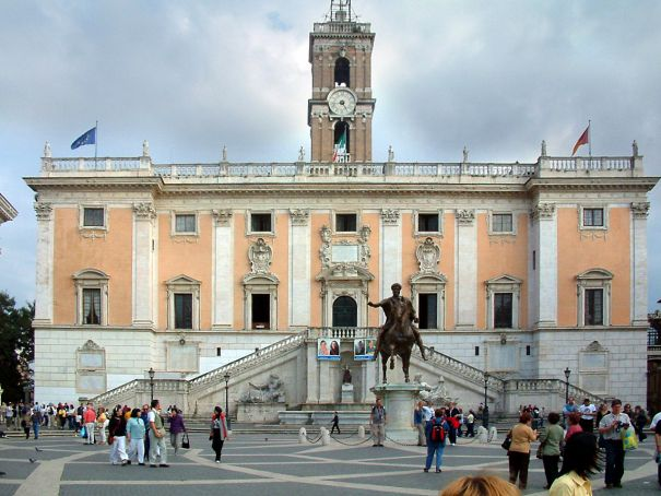 High absenteeism among Rome city workers