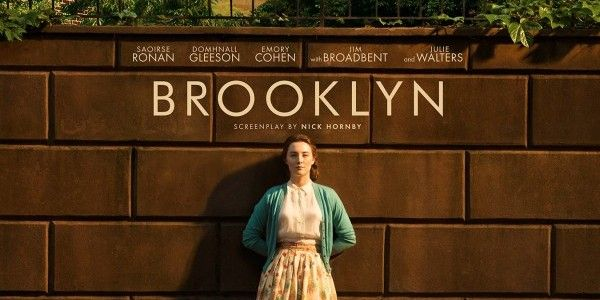 Brooklyn showing in Rome