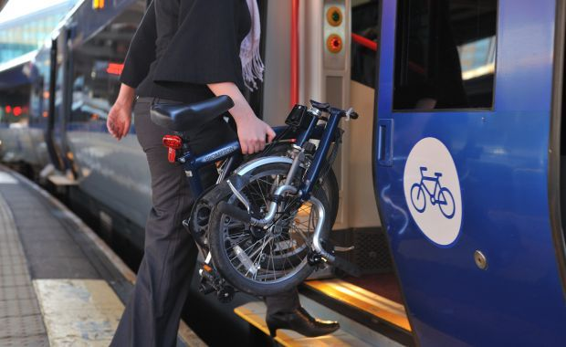 Bicycle grant for Rome public transport users