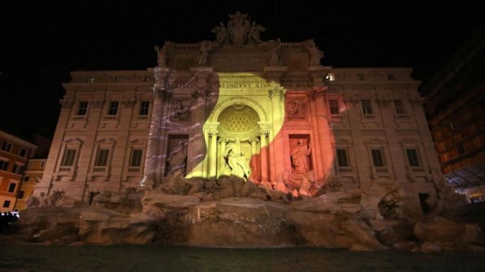 Rome increases security over Easter