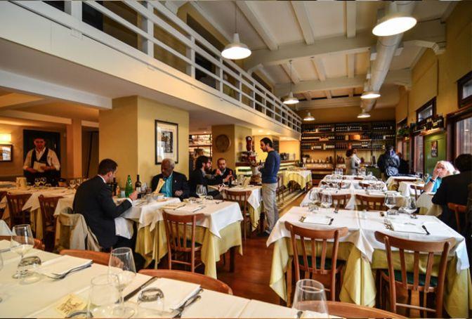 Taverna Cestia