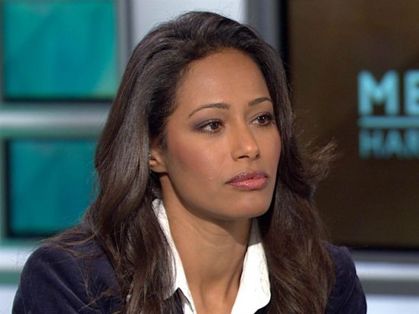 Ruba Jebreal: America Votes Like Never Before
