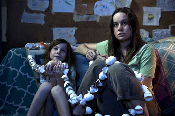 Room by Lenny Abrahamson