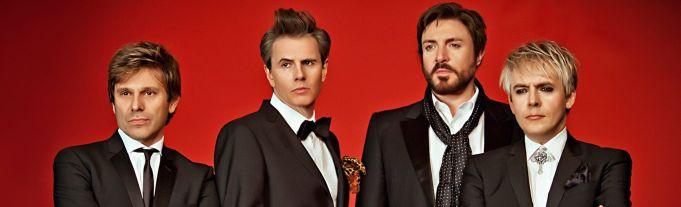 Duran Duran concert in Rome
