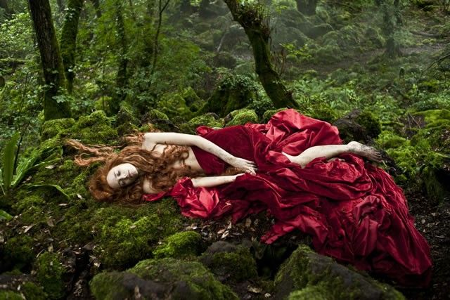 Tale of Tales showing in Rome