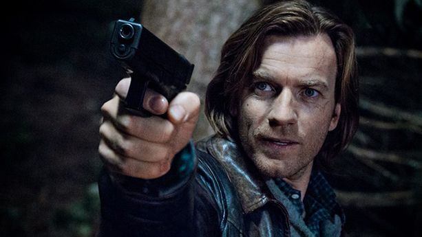 Our Kind of Traitor showing in Rome