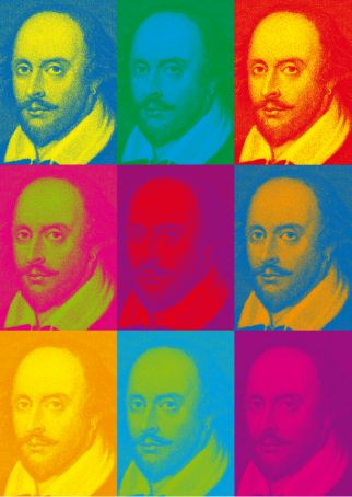 Shakespeare Lives: Rome remembers The Bard