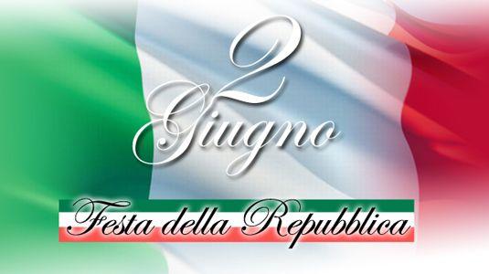 Festa della Repubblica in Rome