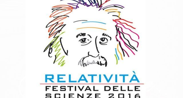 Festival delle Scienze: Relatività