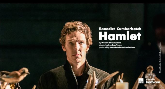 Hamlet: National Theatre Live in Rome