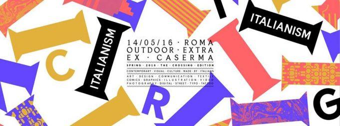 Italianism & Bombadischi Night at Outdoor Extra