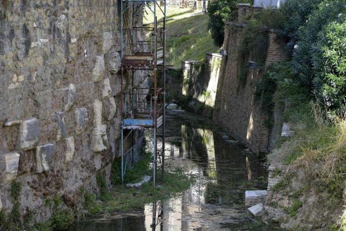 Rome seeks private sponsorship for restoration projects