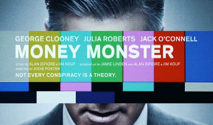 Money Monster showing in Rome