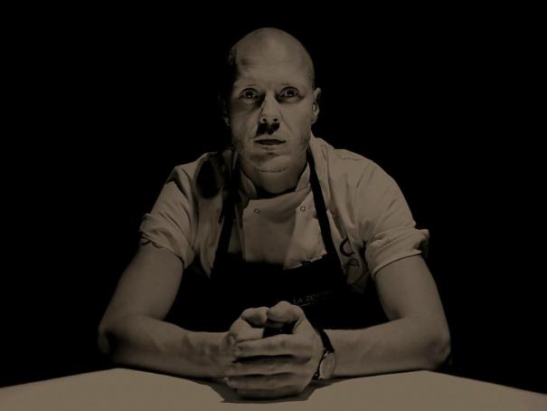 Chef Mickael Viljanen