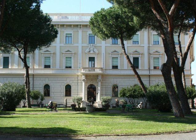 Irish Club of Rome AGM