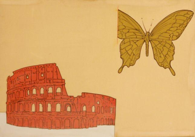 Roma Pop City