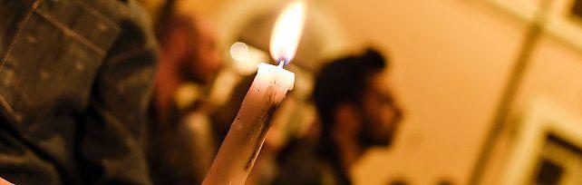 Rome remembers victims of Florida massacre