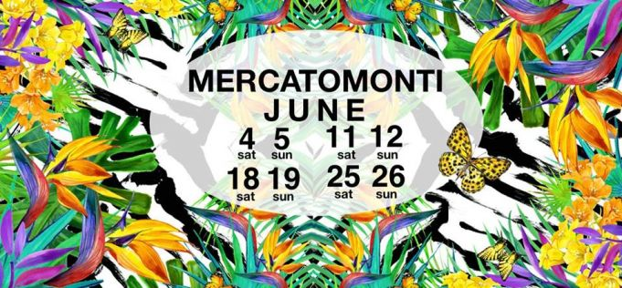 June at MercatiMonti
