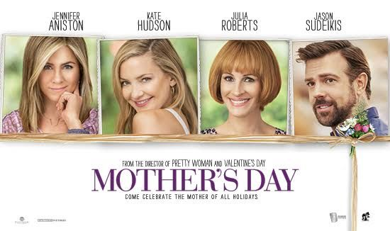 Mother's Day showing in Rome