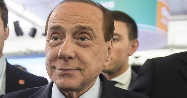 Berlusconi to undergo heart surgery