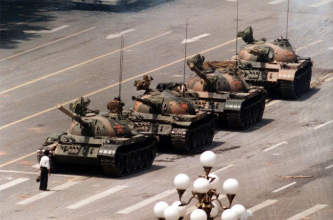 5 June 1989
