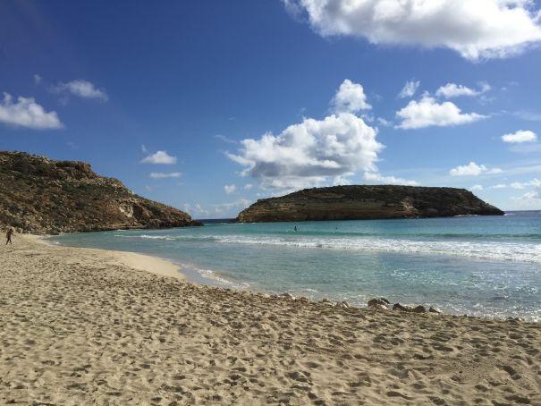 Lampedusa embraces its heritage