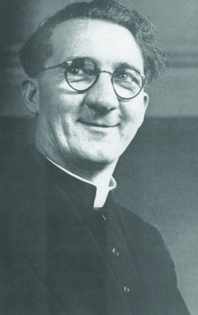 Monsignor Hugh O'Flaherty was known as the Scarlet Pimpernel of the Vatican. Photos courtesy of Hugh O'Flaherty Memorial Society.