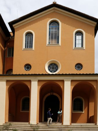 St Stephen's School. Photo Liana Miuccio.