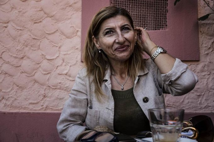 Lampedusa mayor and environmentalist Giusi Nicolini is the driving force behind plans to embrace the island's cultural heritage to boost tourism.