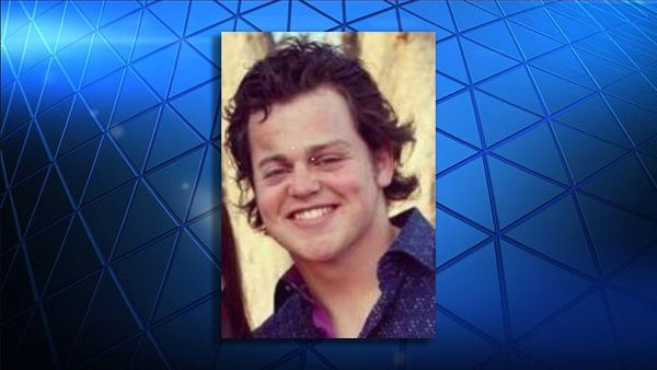 American student missing in Rome