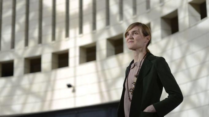 Cristina Collu, GNAM director