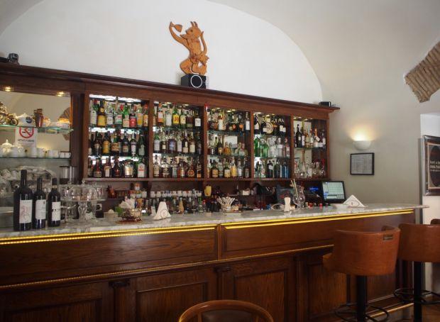 Sangallo Restaurant