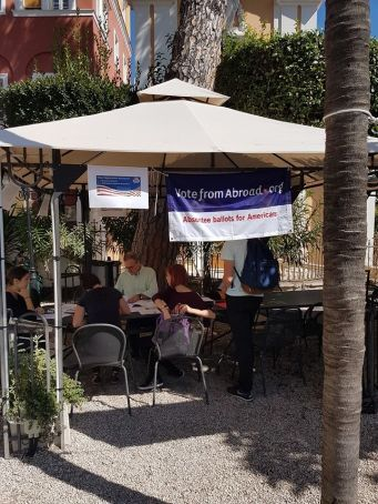 Open Day at American University of Rome