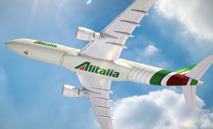 Alitalia strike on 22 September