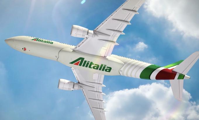 Alitalia strike on 22 September