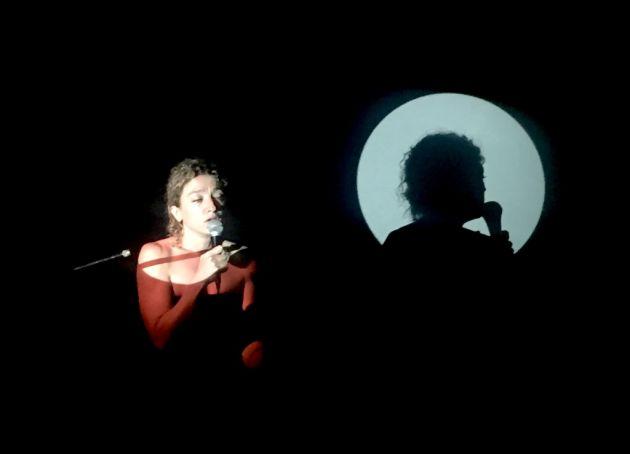 Sara Borsarelli in Nina (Montreux 1976)