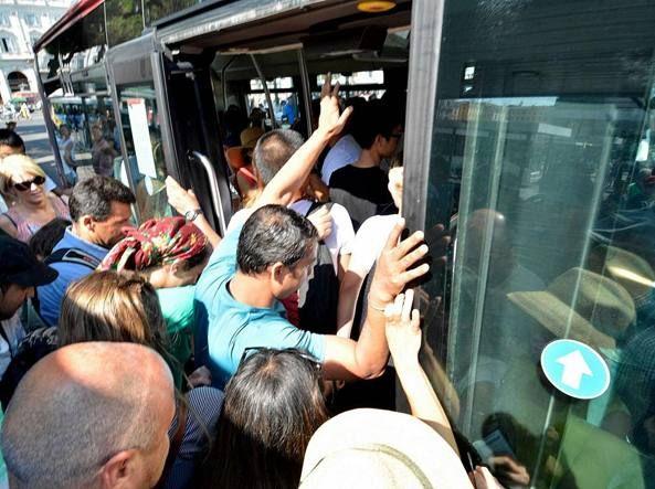 atac rome bus