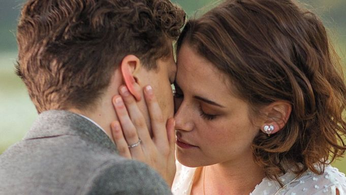 Café Society showing in Rome