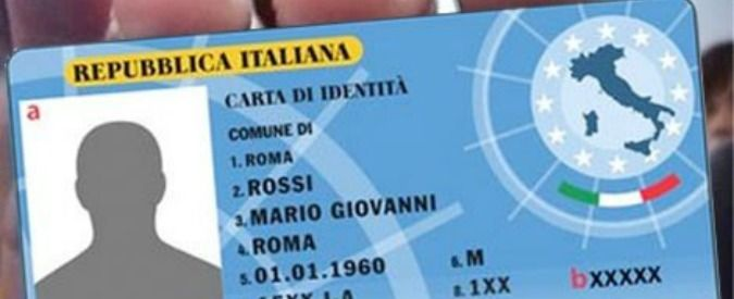 Rome to issue new identity cards